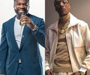 Snoop Dogg Stole 50 Cent Lamborghini As Payment