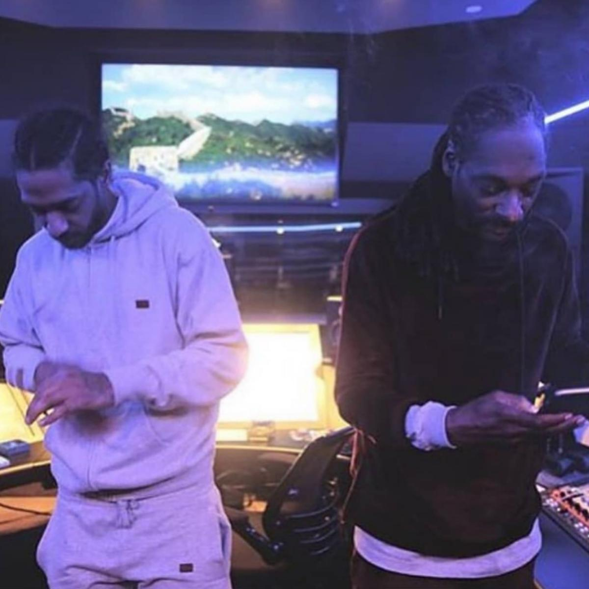 Snoop Dogg Jay-Z Proud Uncles Towards Nipsey Hussle
