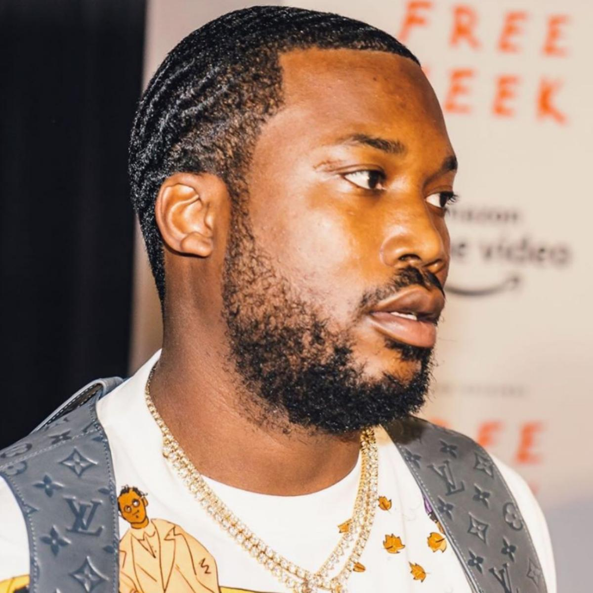 Meek Mill Critics Of His Fight Injustice In America