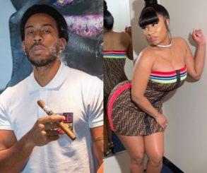 Nicki Minaj Fans Raid Ludacris' IG