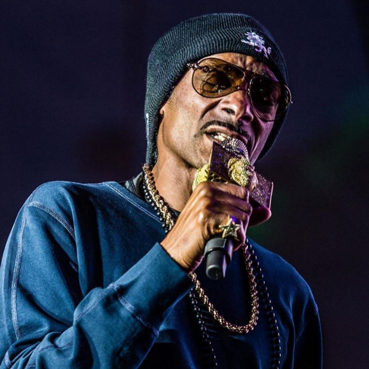 Snoop Dogg Fills Void In Music Industry