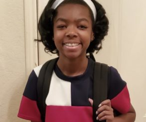 Texas 11-Year-Old Girl Just Completed Her First Day Of High School