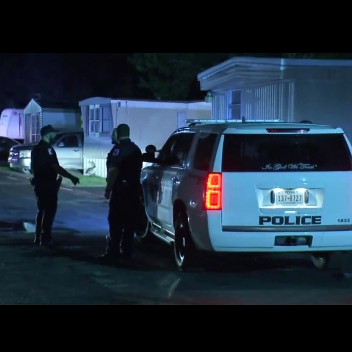 Texas 16-Year-Old Shoots Father While Trying To Break Up Parents Fight
