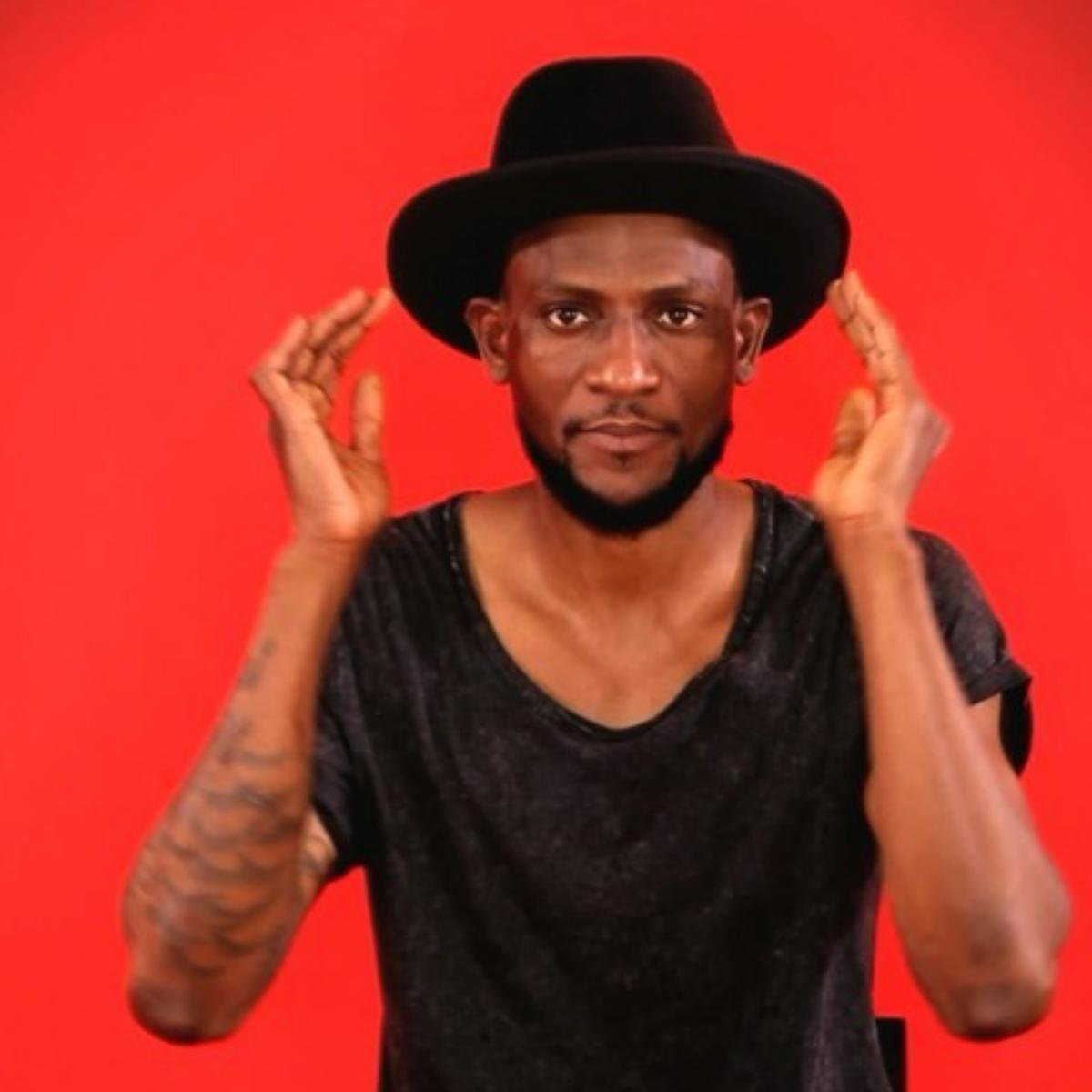 Omashola Ignores BBNaija Housemates Fighting