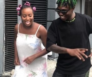 DJ Cuppy Exposes Private