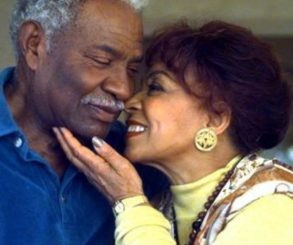 black dating sites over 50