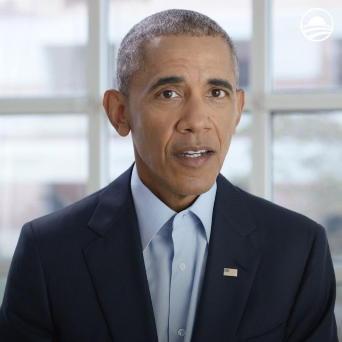 Barack Obama Summer Playlist 2019
