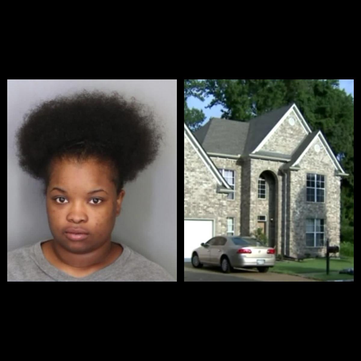 Northeast ShelbyCounty Woman Shoots Her Mother In Her Sleep