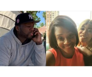 50 Cent Calls Wendy Williams An Ugly Motherf–ker