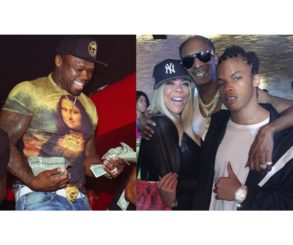 Wendy Williams Clarifies Being Kicked Out of 50 Cent's Pool Party