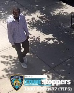 Brooklyn Attacker Kicks 87-Year-Old Man To The Ground (2)