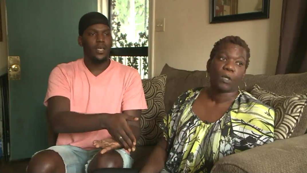 Memphis Family Think Woman Set Up Ex-boyfriend In Home Invasion (2)