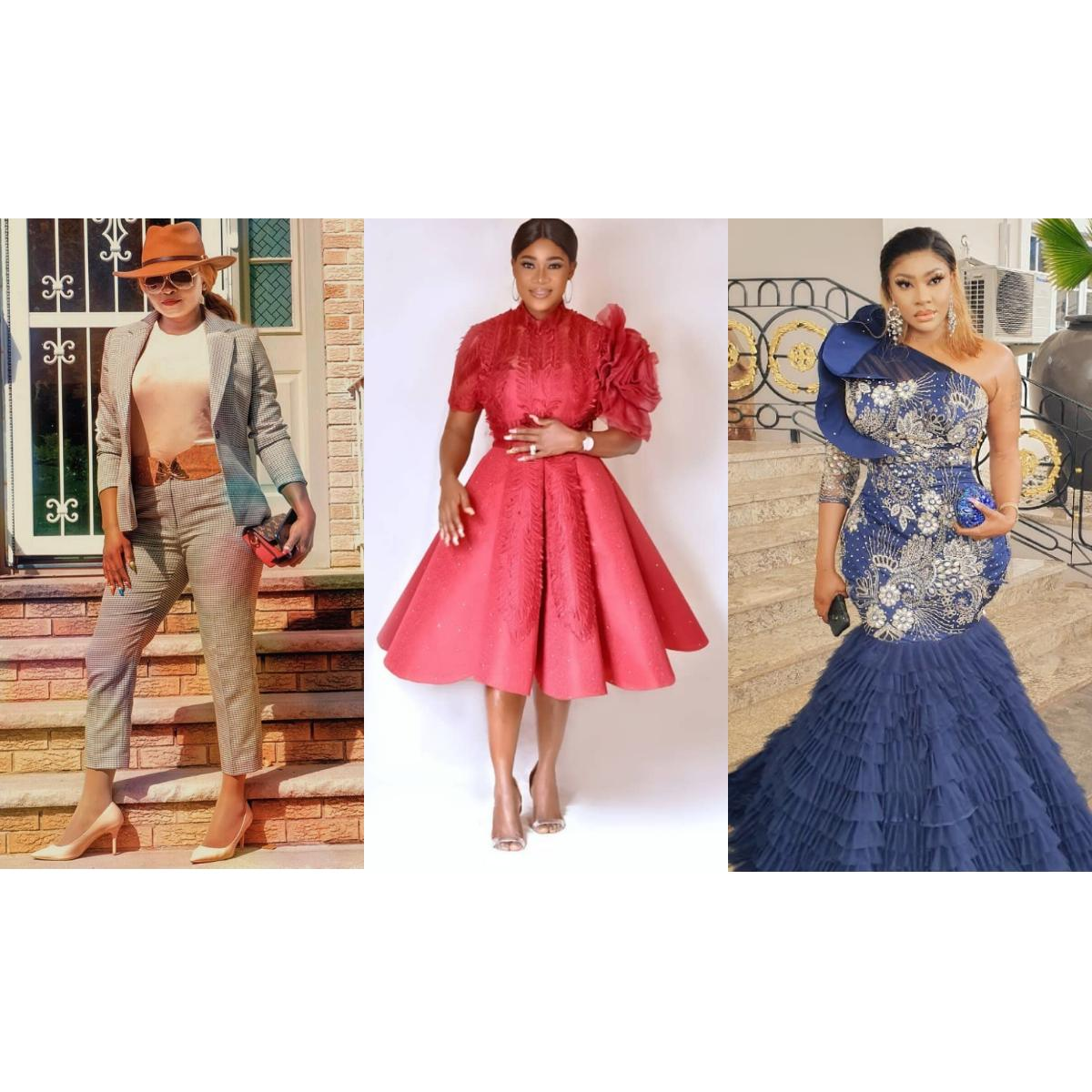 Sonia Ogiri And Angela Okorie Accuse Mercy Johnson