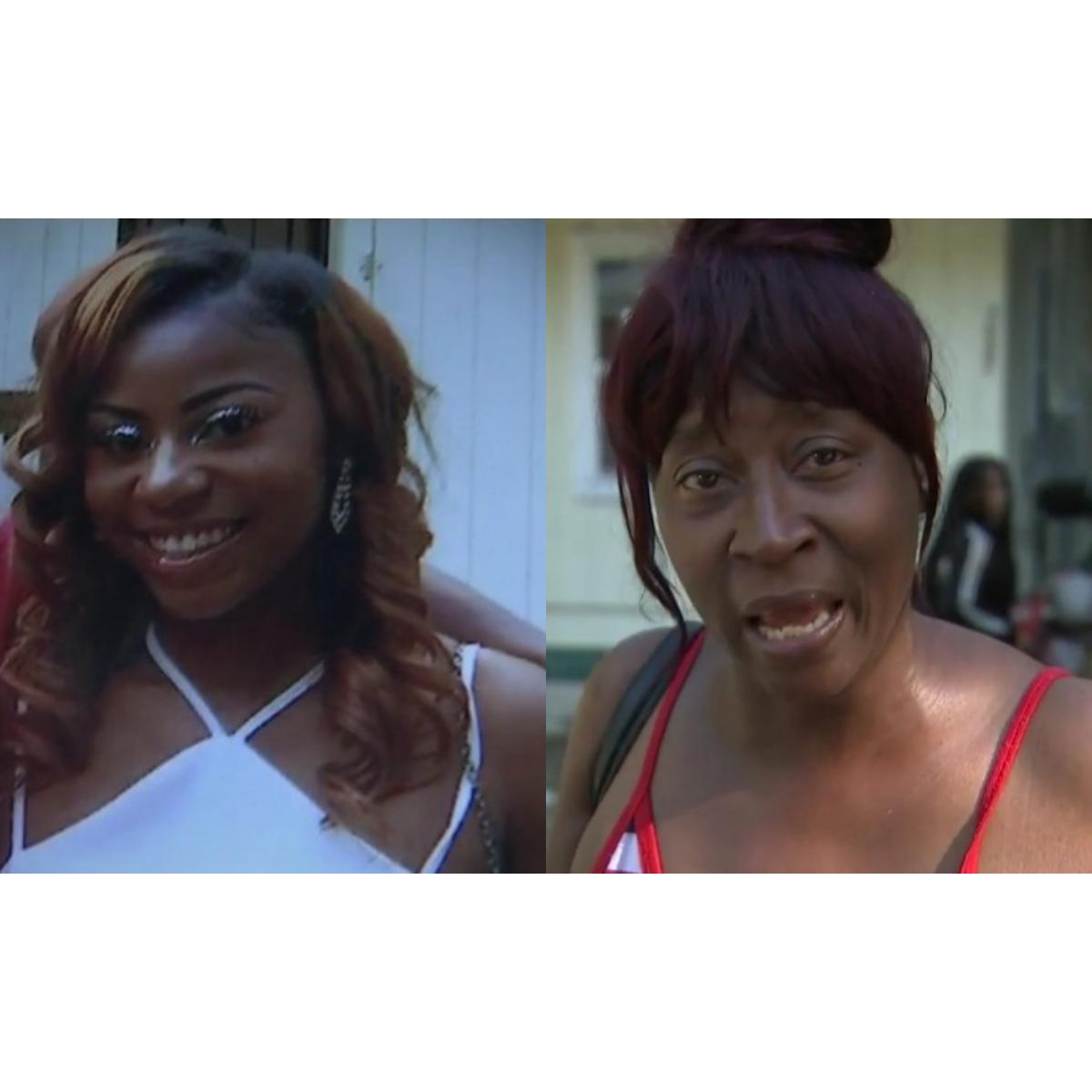 Atlanta 14-Year-Old Girl Stabs New Mother To Death