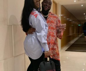 Davido Talks About Wedding To Chioma