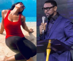 Busola Dakolo Demands Biodun Fatoyinbo Apology
