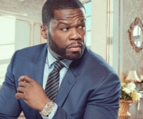 50 Cent Extends Olive Branch To Wendy Williams