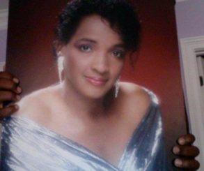 Photo Of Davido Mother Veronica Adeleke