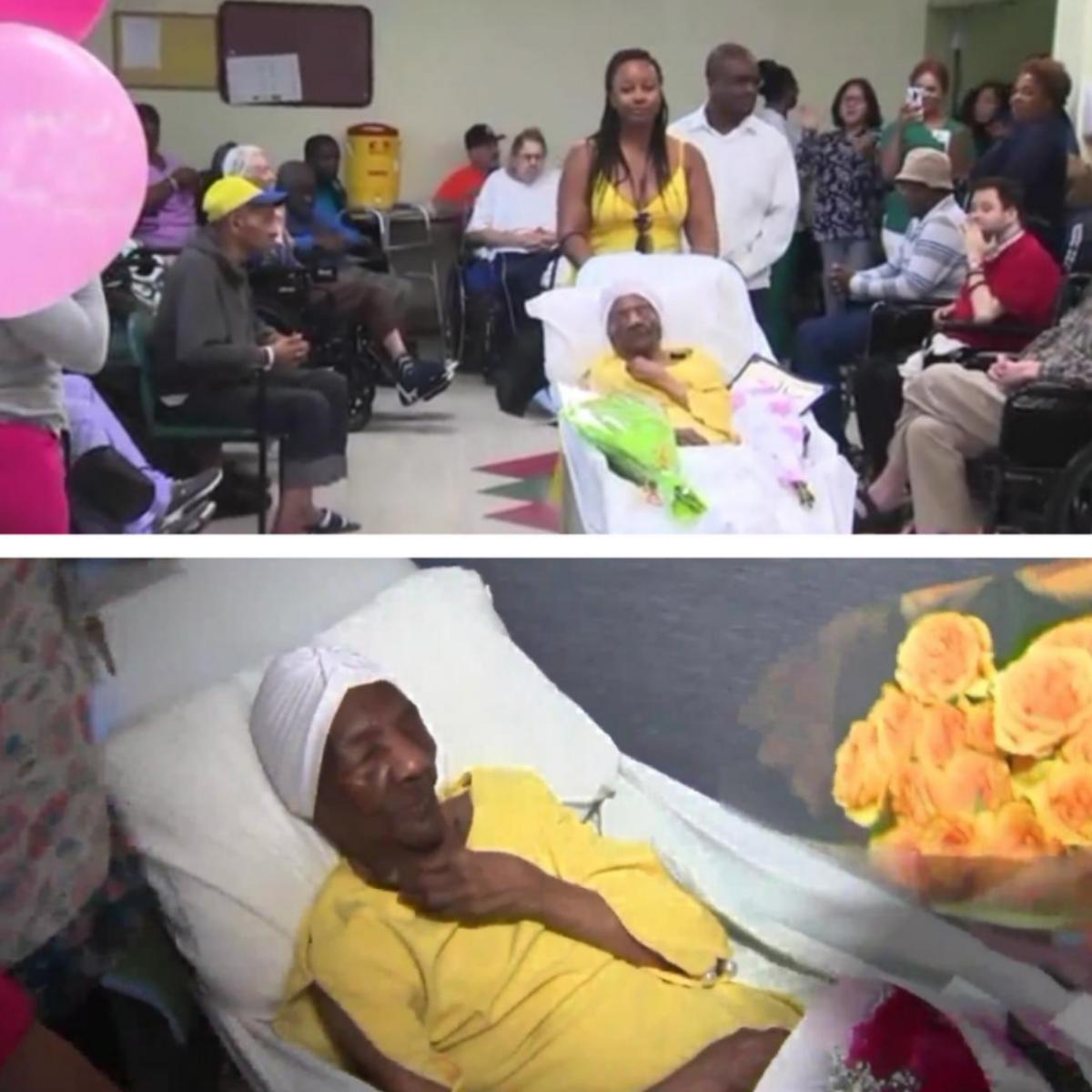 Queens Woman Ermisna Theodore Celebrates 112thBirthday
