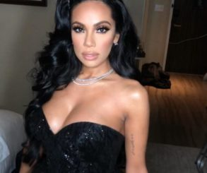 Safaree Tells Erica Mena He Loves Her Getting Dressed Without Him