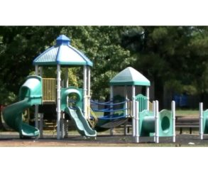 Grandmother Grandkids Robbed At Gunpoint Memphis Park