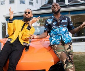 Phyno Davido Ride For You