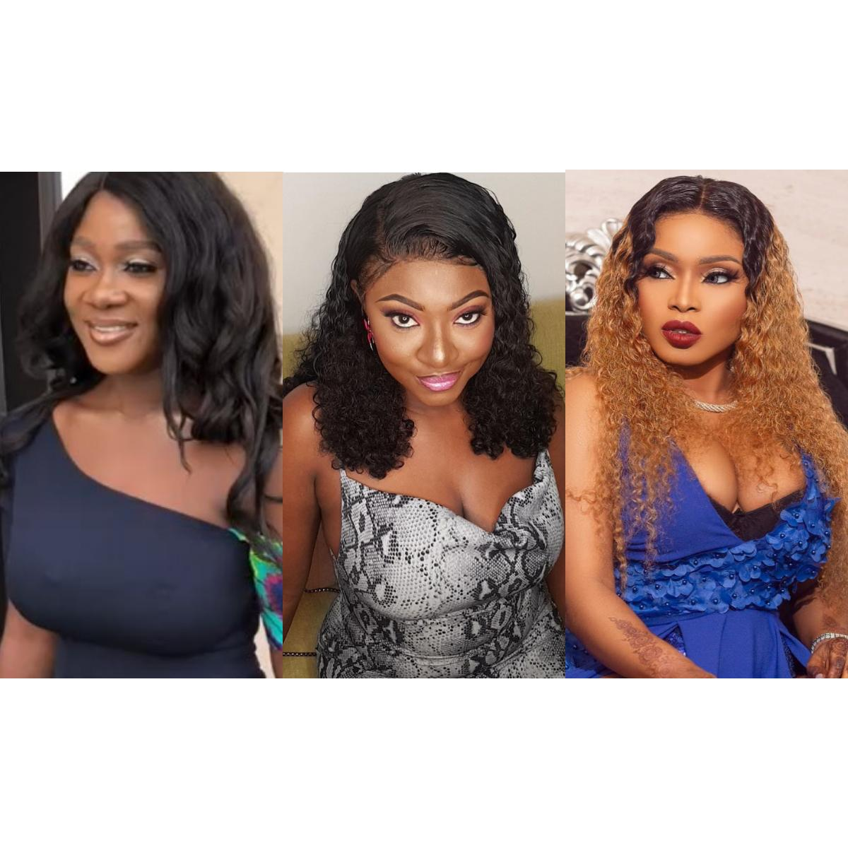 Yvonne Jegede Celebrates National Daughters DayBy Appreciating Son