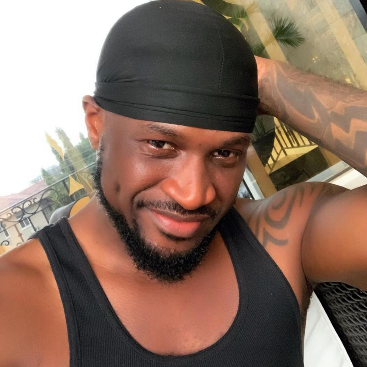 """Peter Okoye Corrects Tunde Ednut After Calling Him """"Psquare"""""""
