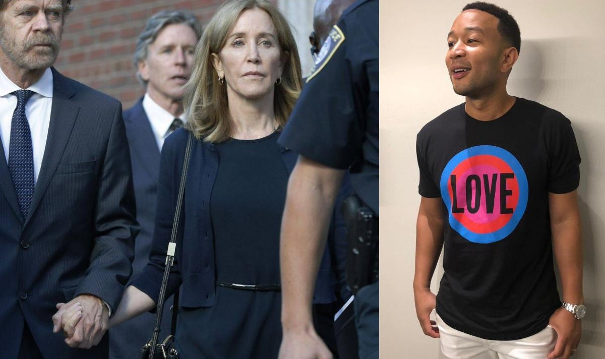 John Legend Reacts To Felicity Huffman's 14-Day Prison Sentence (3)