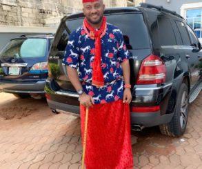 Yul Edochie Slams Nigerians Planning On Celebrating October 1