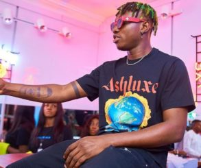 "Zlatan Ibile ""Next Rated"" Award Headies Nomination"