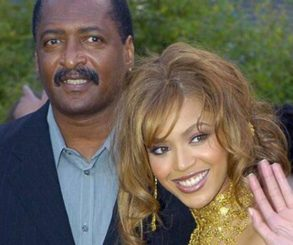 Beyonce's Father Mathew Knowles Breast Cancer