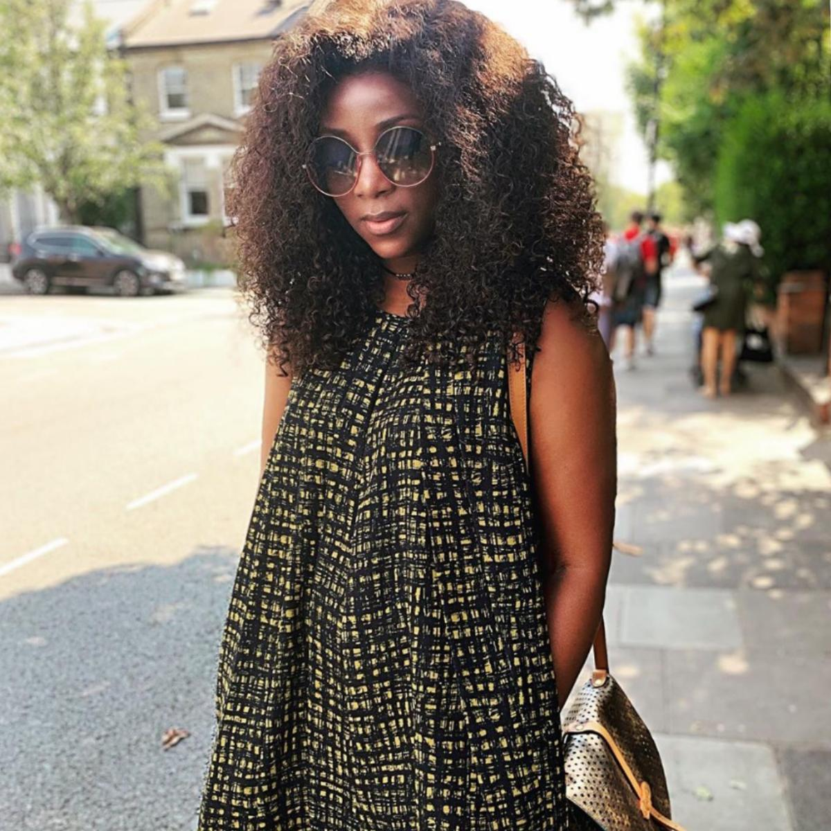 Genevieve Nnaji Reacts To Lion Heart Nomination For An Oscar Award