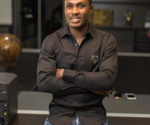 Jude Ighalo Insists You Are Not A Failure