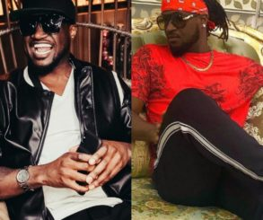 Paul Okoye Subtly Shades Brother Peter Over N60M Tacha Audio Money