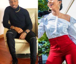 Mercy Eke Says Ike Is Her Type Of Man