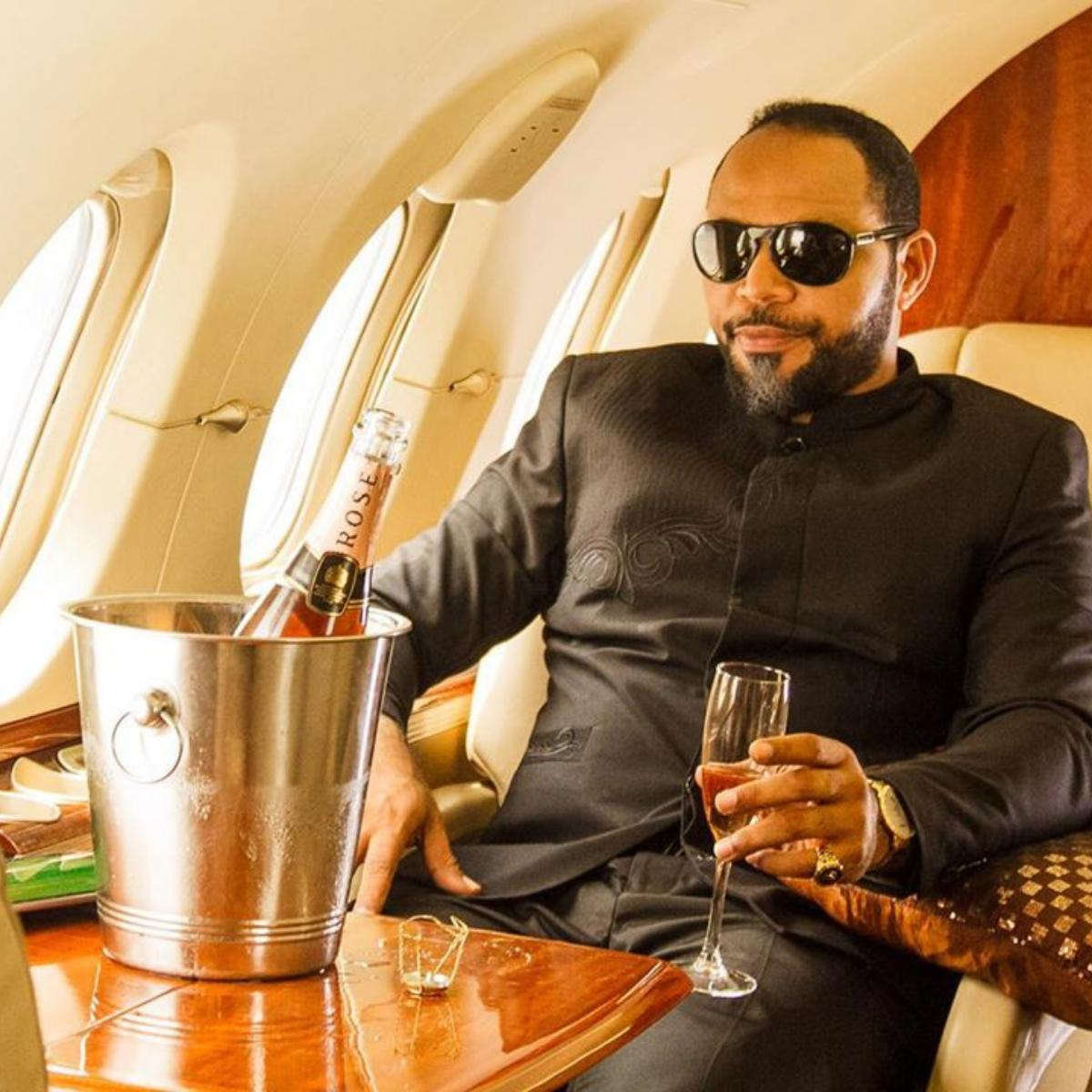 Ramsey Nouah Sound Design LIVING IN BONDAGE SEQUEL