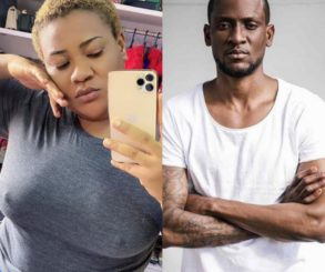 Nkechi Blessing Ready To Be Omashola's Girlfriend