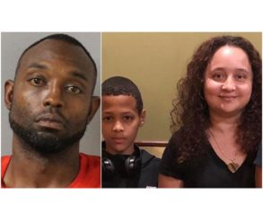 Homeless Man Stabs Ex-Girlfriend And Son To Death In Nashville