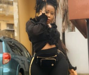 Moyo Lawal Speaks On What The Street Taught Her