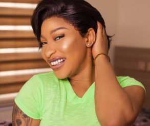 Tonto Dikeh Admits To Living Fake Life On Social Media
