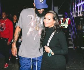Lauren London Wins Right To Manage Millions Nipsey Hussle Left Their Son