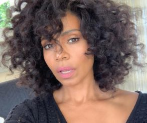 Sanaa Lathan Talks Pressure On Black Women To Get Married