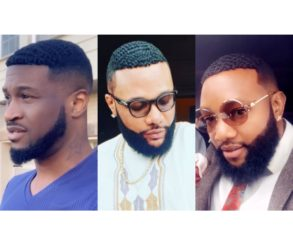 Nana Obah Says Peter Okoye Kcee E-Money Wear Wigs