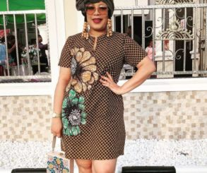 Monalisa Chinda Discloses It's Been Really Tough Yesr