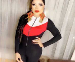 Bobrisky Arrests Man Who Bashed His Car And Broke His New iPhone 11