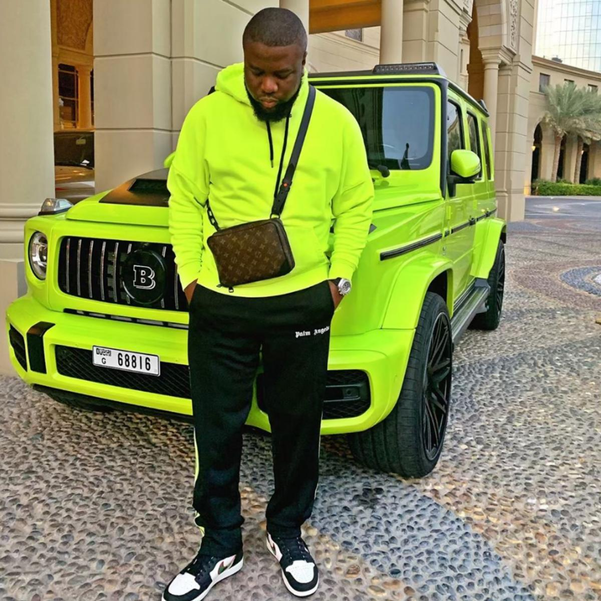 You Will Perish Waiting For Sad News To Happen To Hushpuppi