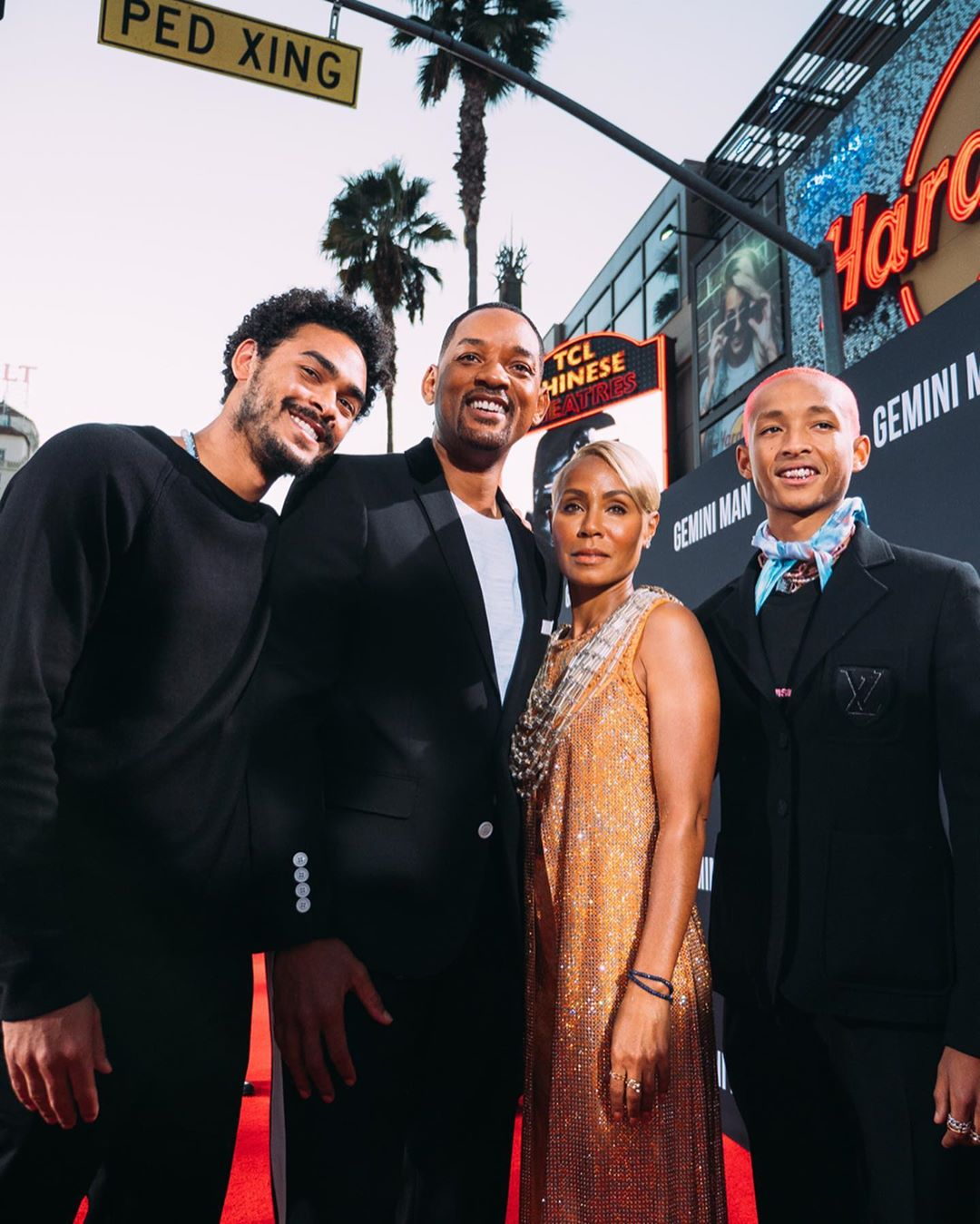 Will Smith Says Technology Made His Children Different Human Beings (3)