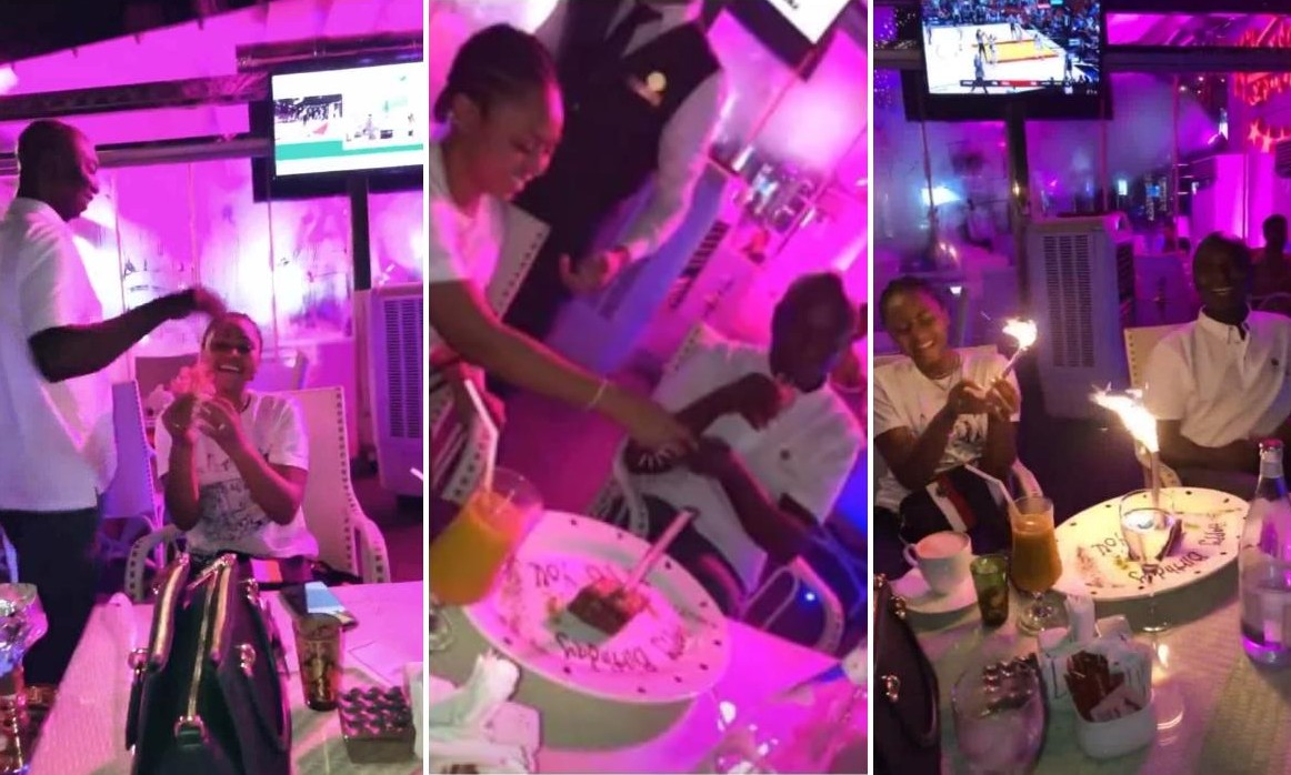 Regina Daniels Celebrates Her Birthday In Style (4)