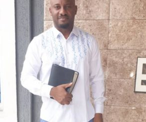 Yul Edochie Celebrity Status Could Not Save Him When Car Was Somersaulting